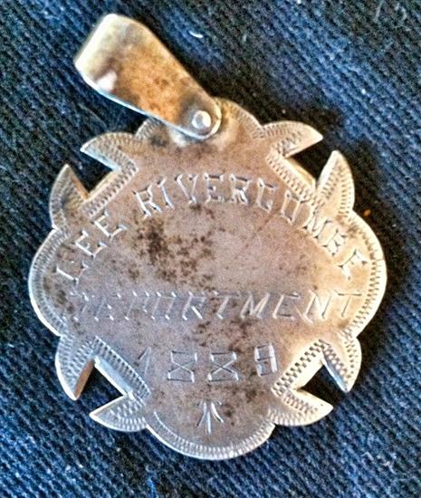 Elkins School Medal