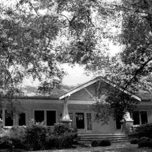 Elliott House