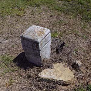 Elmwood Grave
