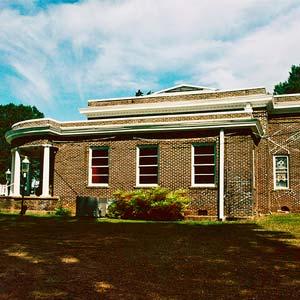 Emmet United Methodist Church
