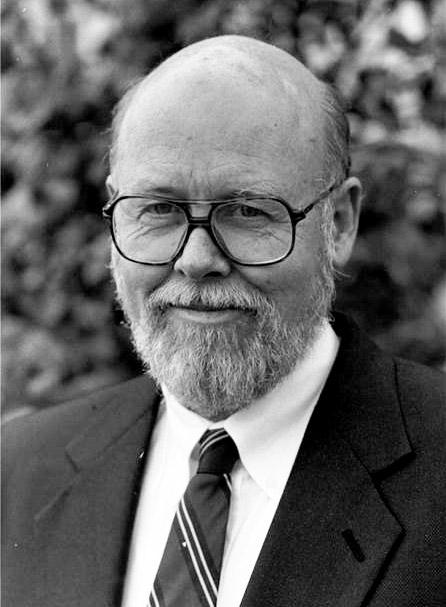 Ernie Dumas