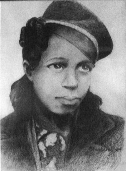 Ethel Kearney