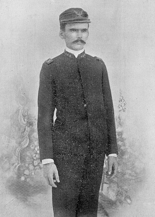 Eugene Abington