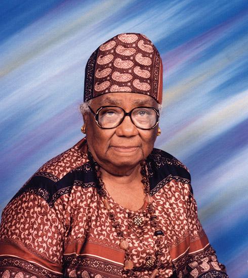 Evangeline K. Brown