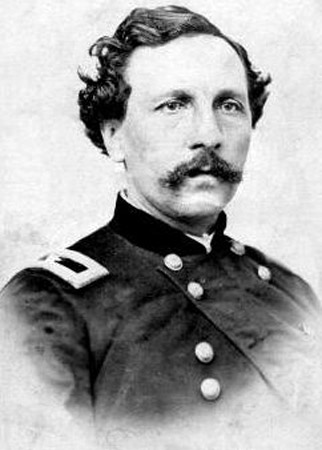 Frederick Salomon
