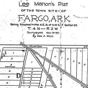 Fargo Plat