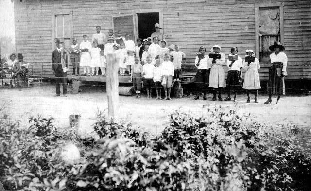 Fargo Agricultural School