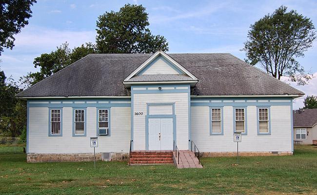 Fishback School