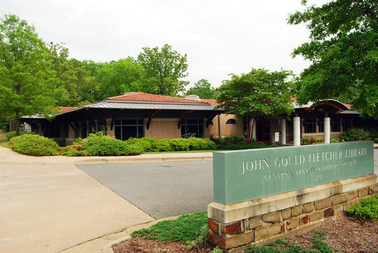 Fletcher Library