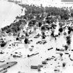 Lake Village: 1927 Flood