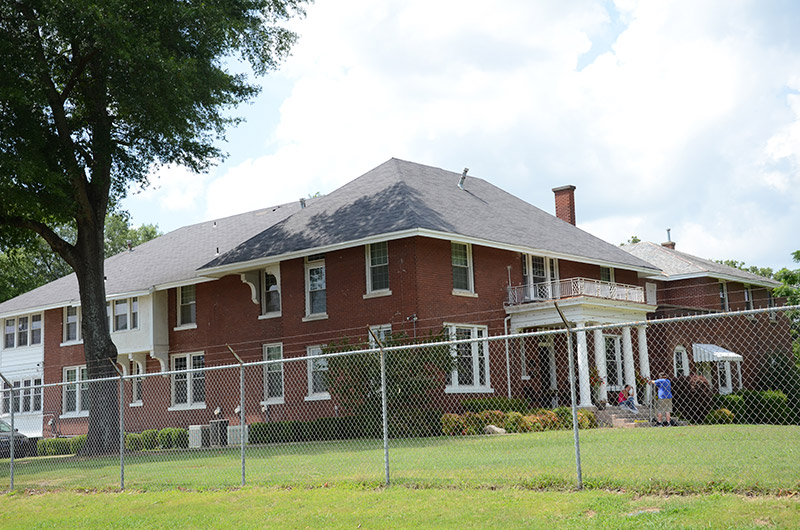 Florence Crittenton Home