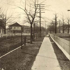 W. Fourth Avenue