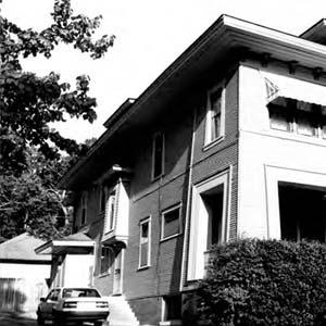 Fordyce House
