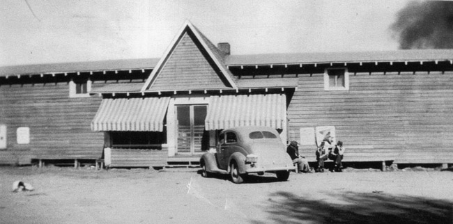 Forester Company Store