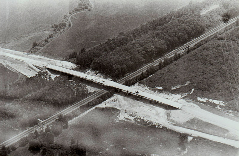 Foster Memorial Highway