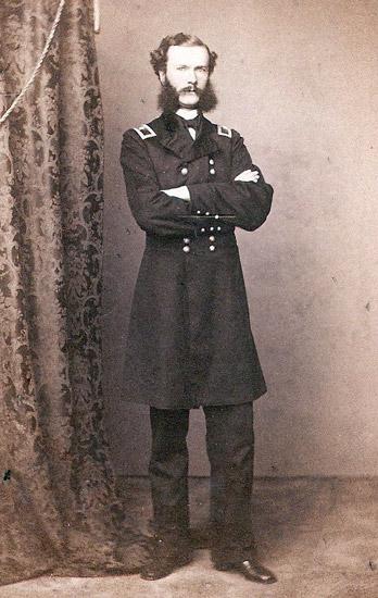 Francis Herron