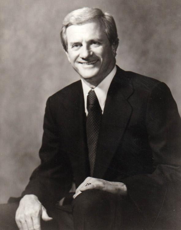 Frank Broyles