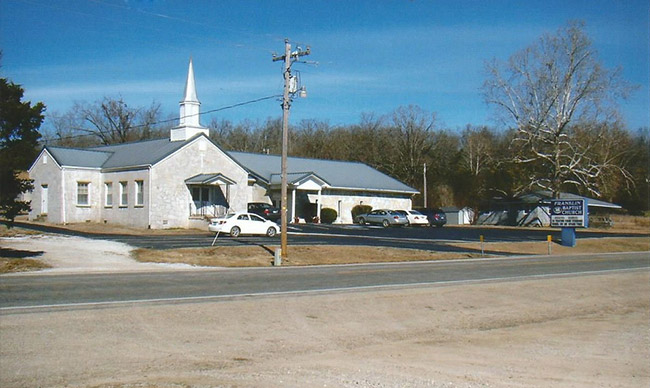 Franklin Baptist Church