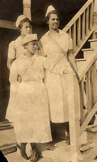 Little Rock Nurses