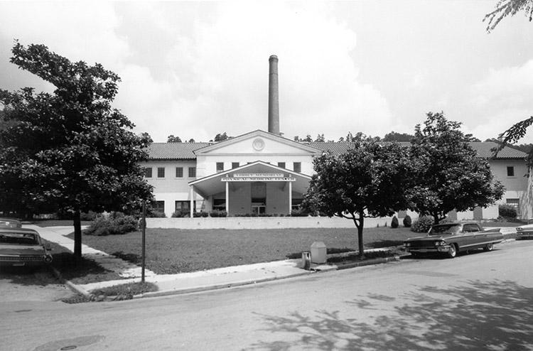 Libbey Memorial Physical Medicine Center
