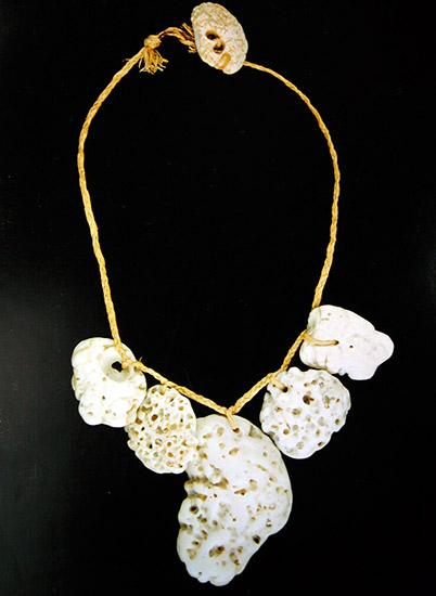 Freund Necklace