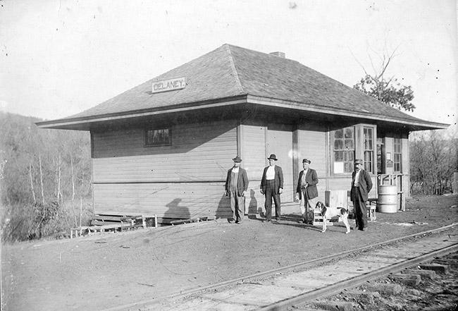 Delaney Depot
