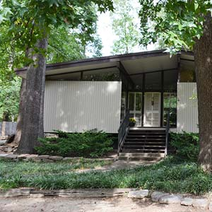 Fuller-Shannon House
