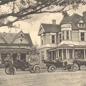 Gann House