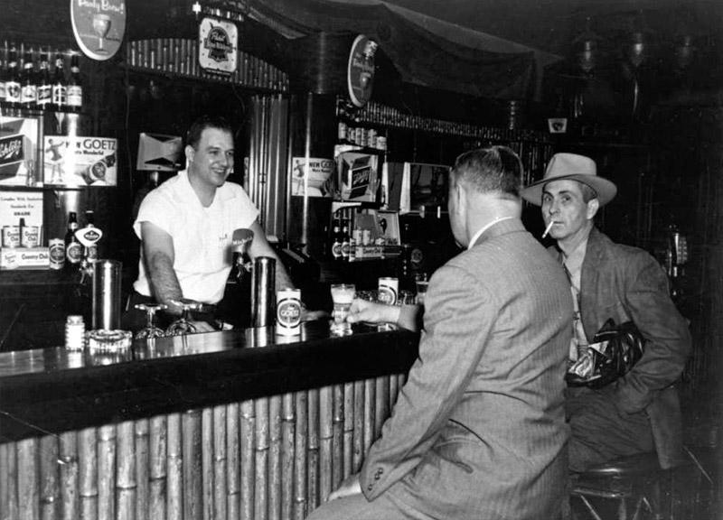 Gar Hole Bar