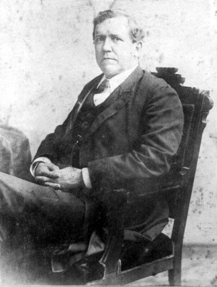 Augustus Garland