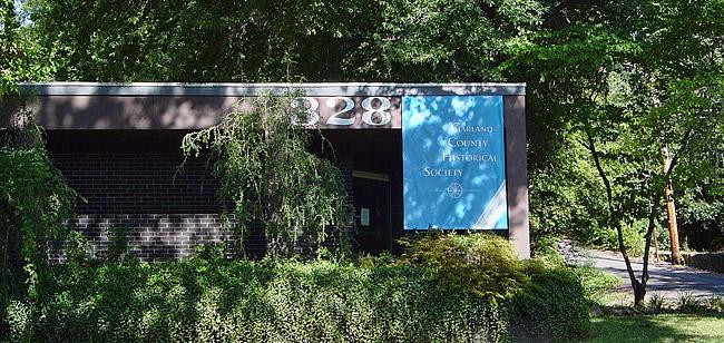 Garland County Historical Society