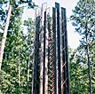 Anthony Carillon Tower at Garvan Woodland Gardens