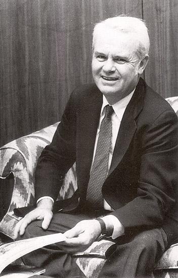 Willard B. Gatewood