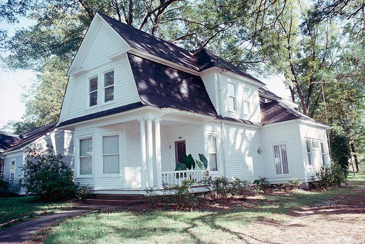 Gatewood House