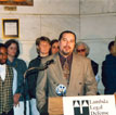 Gay and Lesbian Movement Press Conference