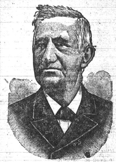 Frederick Kramer