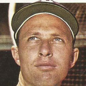 Gene Stephens