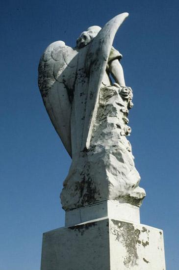 George Berry Washington Memorial