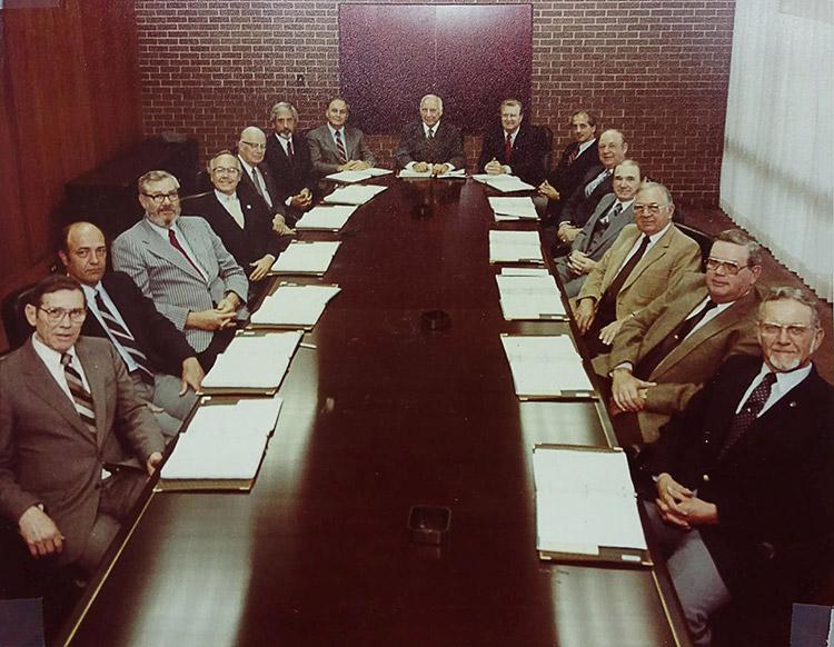 CNB Board of Directors
