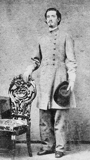 George W. Wells