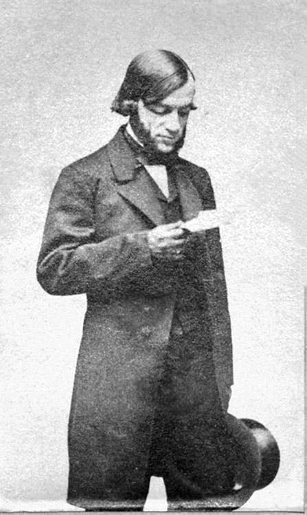 George Cabot Ward