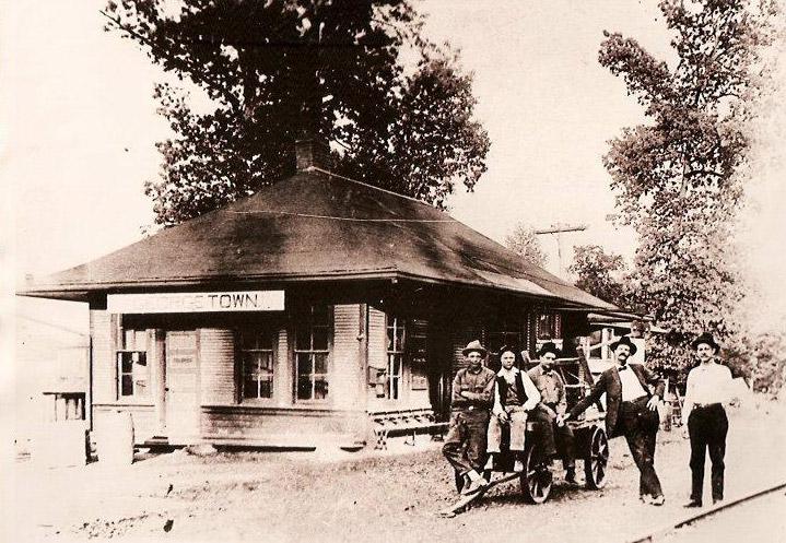 Georgetown Depot