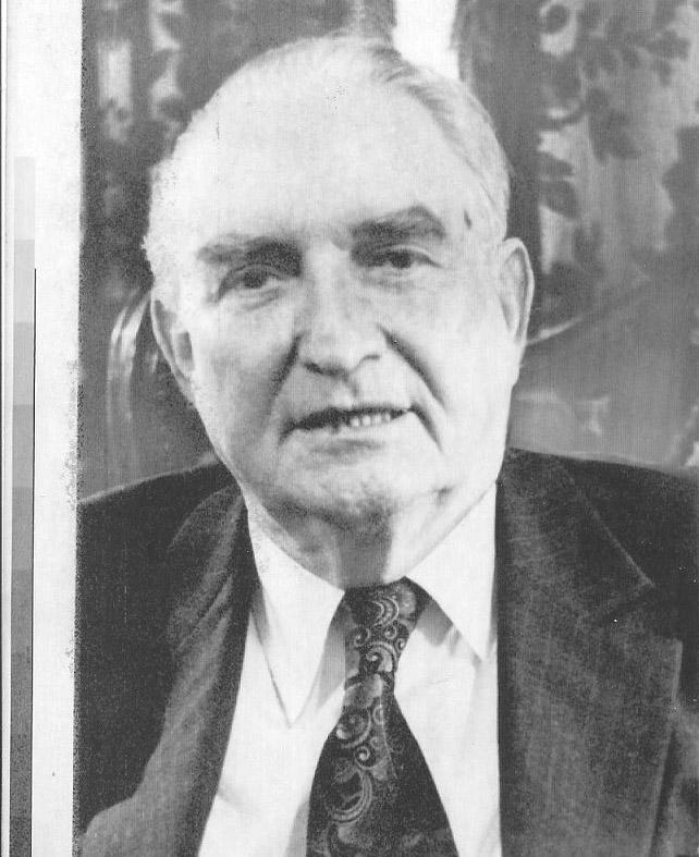 Gerald L. K. Smith
