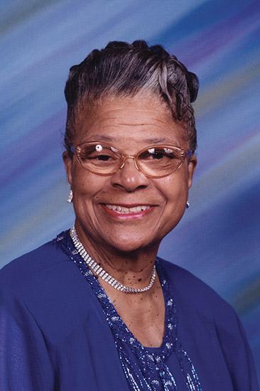 Gertrude Jeannette