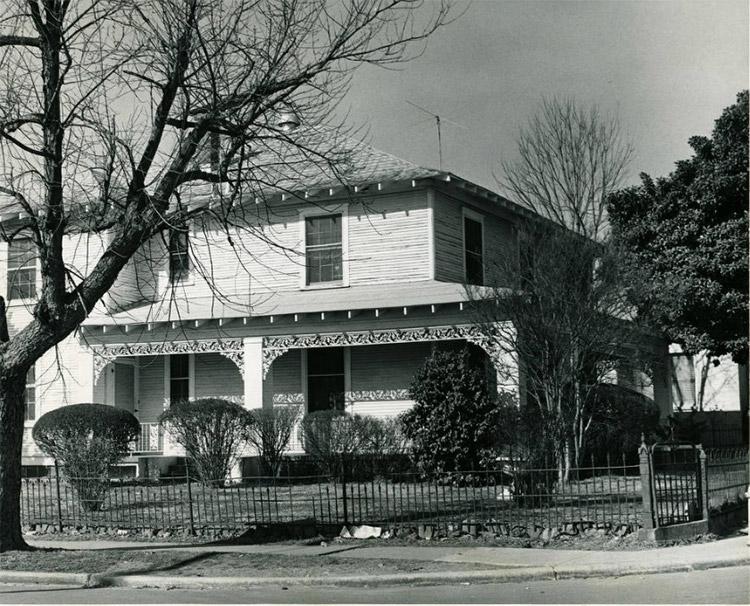 Gibbs Home