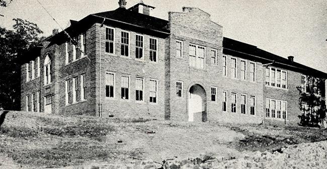 Glenwood High School