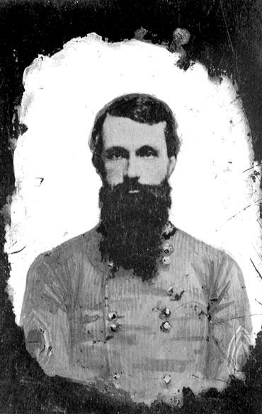 Daniel Govan