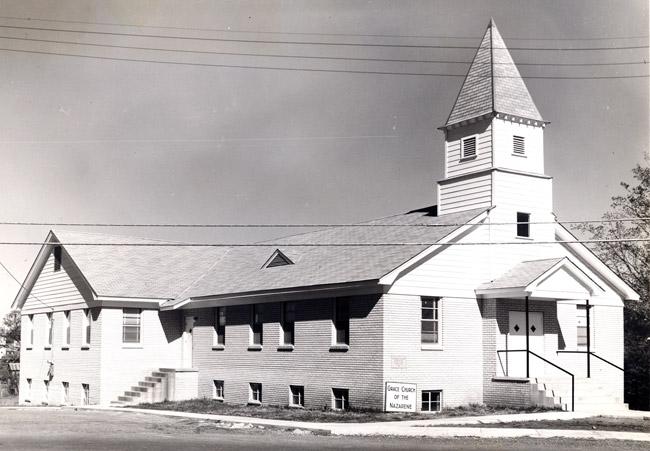 Grace Church of the Nazarene