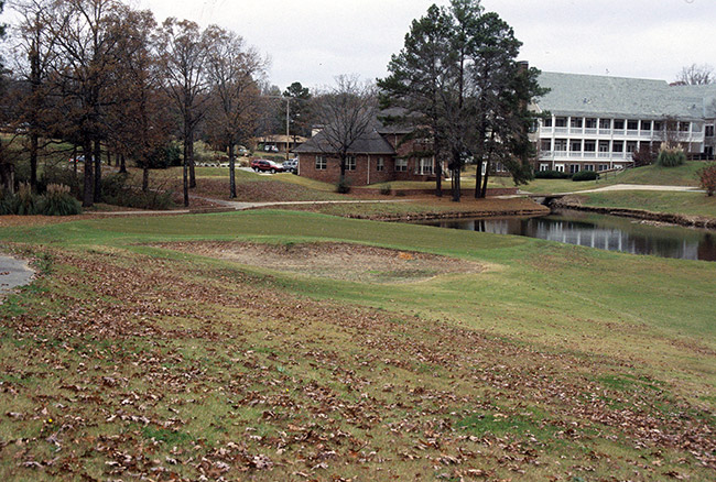 Sylvan Hills Country Club