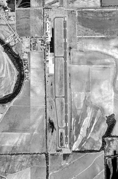 Grider Field